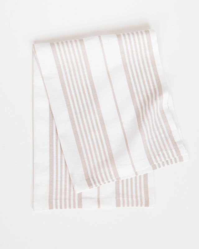 Mungo Kitchen Linen - Country Glass Cloth. Woven in South Africa