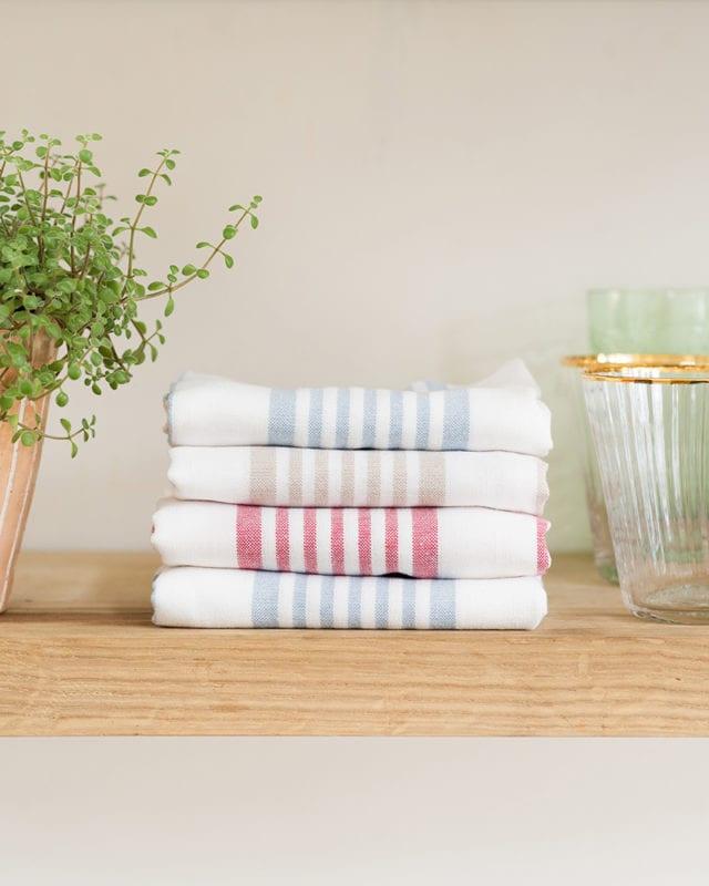 Mungo Kitchen Linen - Country Glass Cloth