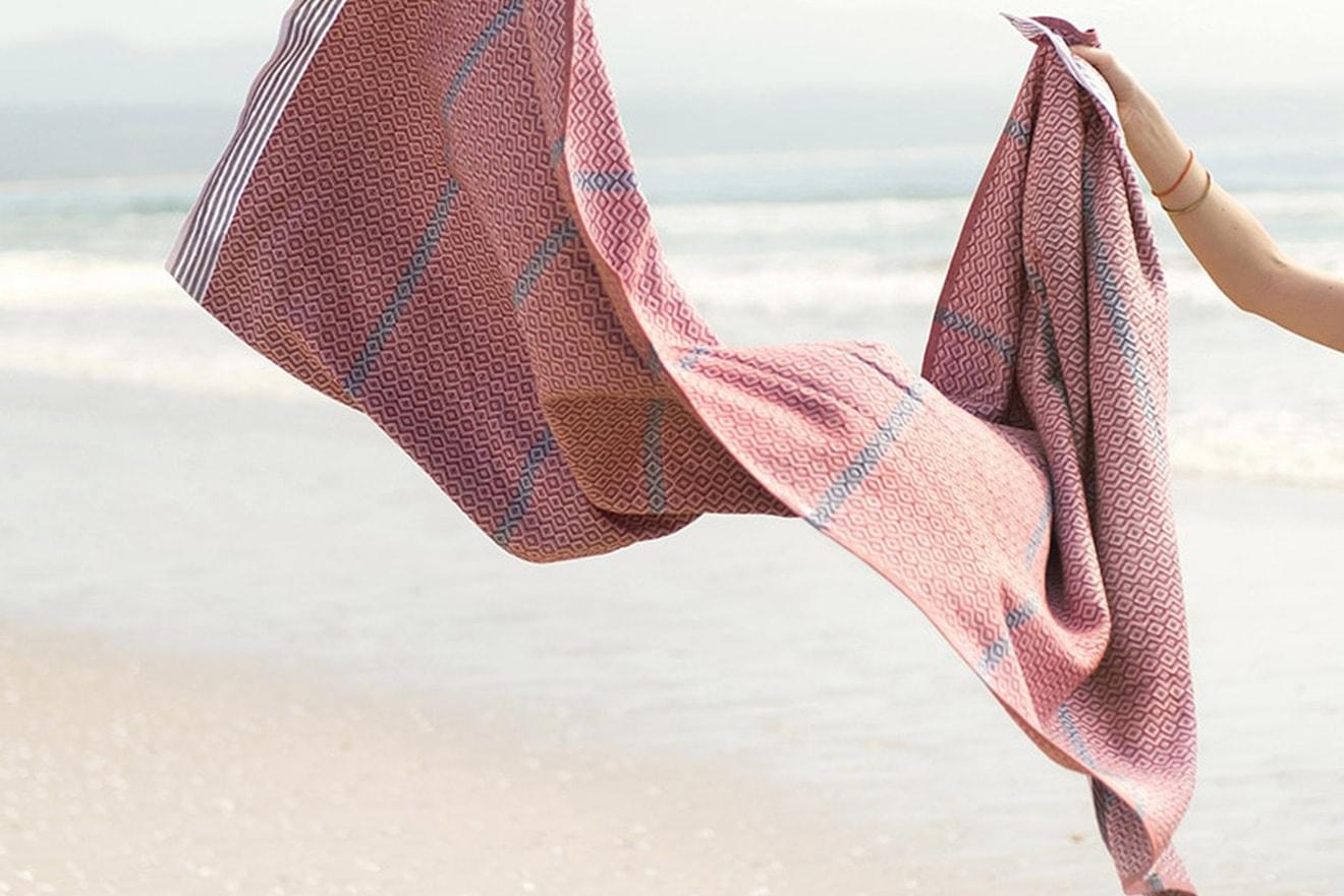 Mungo Towel Story
