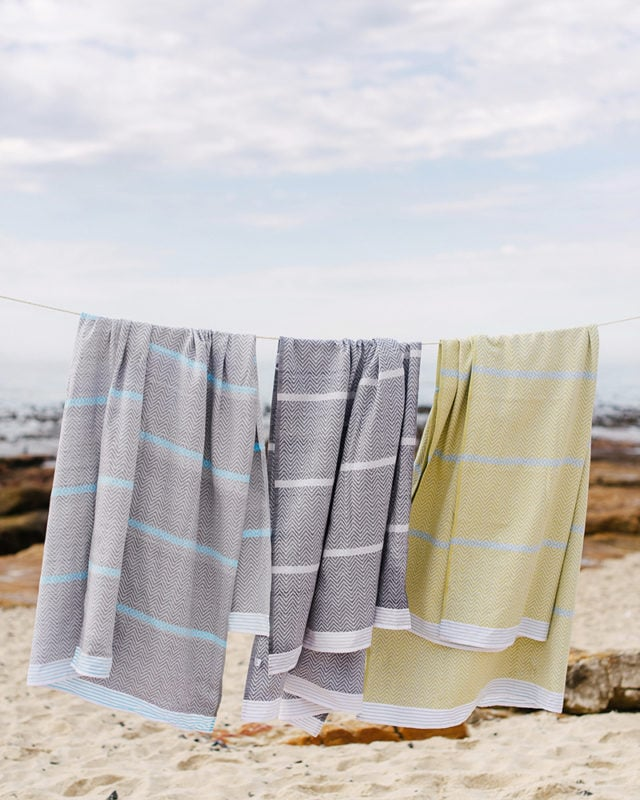 Tawulo A Versatile Cotton Bath Pool Or Beach Towel Mungo