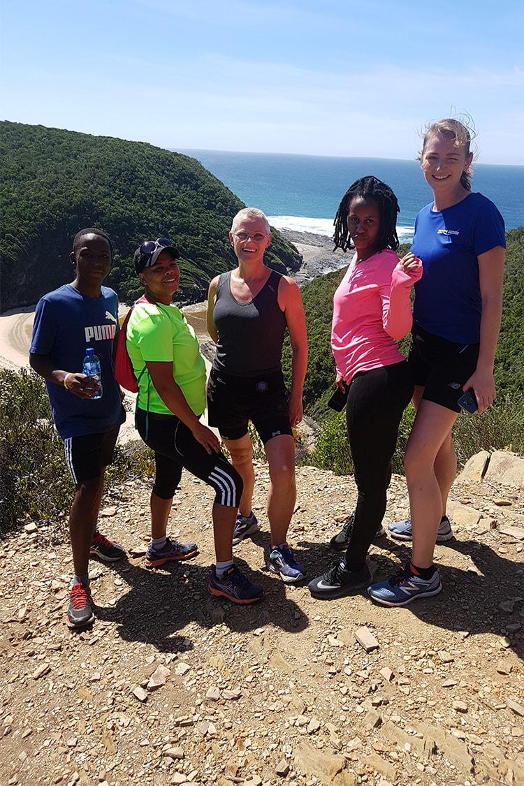 Mungo Kurland Running Club