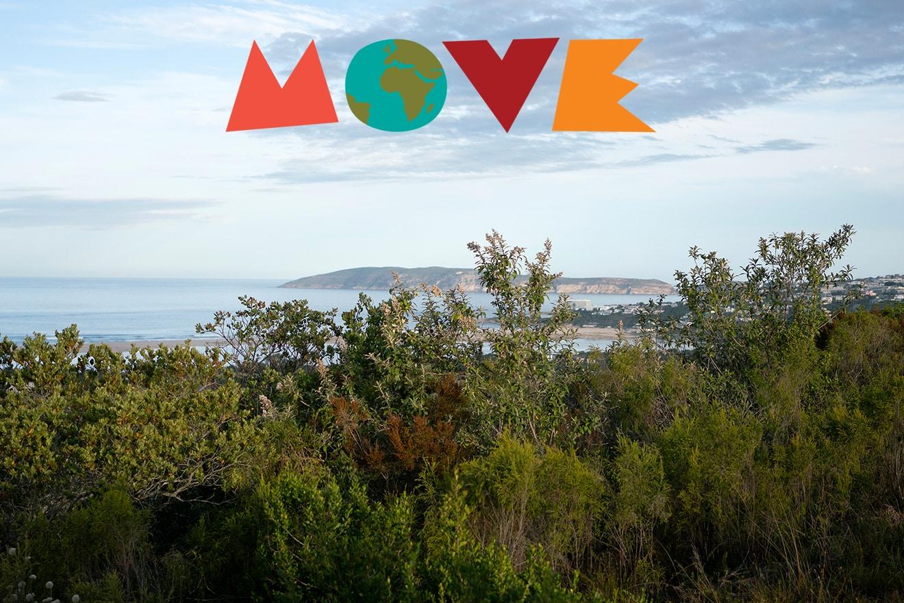 Mungo social upliftment programme – MOVE